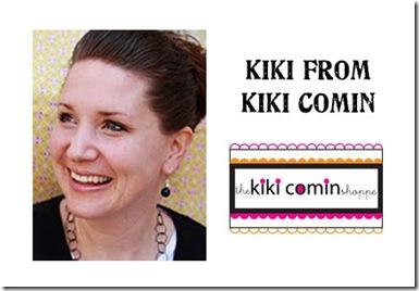 Kiki---Kiki-Comin