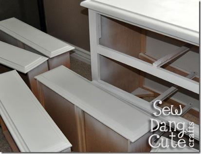 Girls'-Dresser