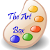 The Art Box – Making Valentines and Cards