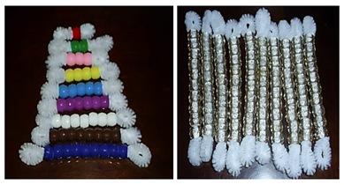 bead bars