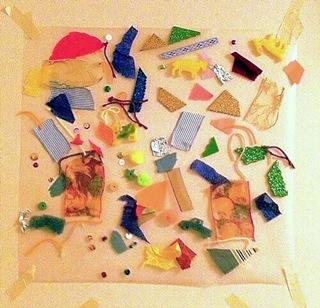 Paper Collage Lesson Plans