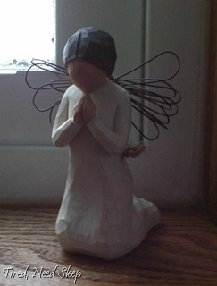 angel praying (1)