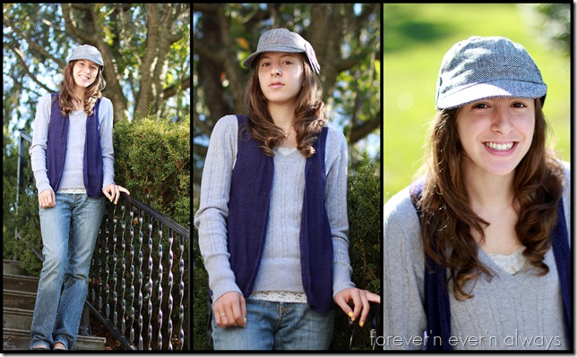 lex-modesty collage