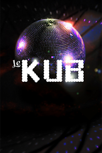 Le KUB - screenshot