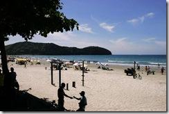 Praia da Baleia, São Sebastião (SP)