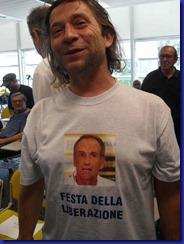 Boni T shirt Guidolin