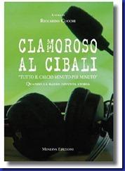 clamoroso al cibali, copertina