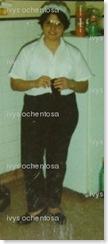 ochentosa ivys