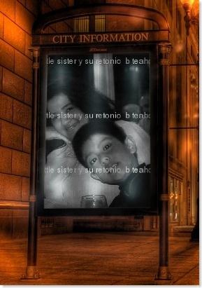 sister-little