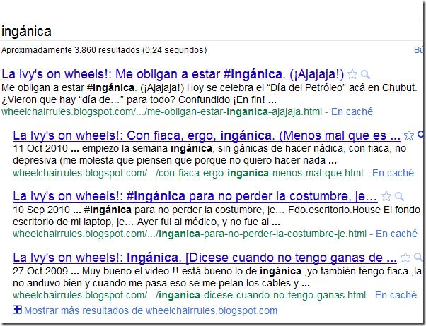 Resultados Google inganica1