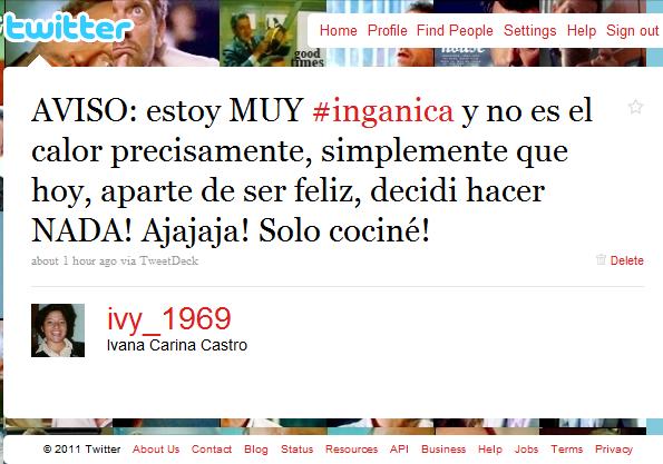 Twitter-Ivy