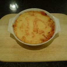 Shepherdess Pie