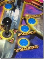 Arcade Game photo by Robin Norman - Stock Exchange user: otto_taro