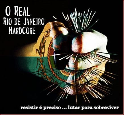 O Real RJHC - Frente