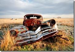 SD---scrap-car