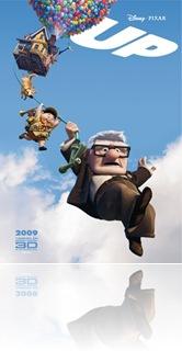 """Cinetronic :: """"Up"""" Alza vuelo y el regreso de los juguetes!!!"""