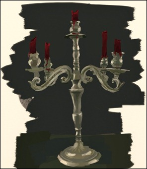 candlestickh
