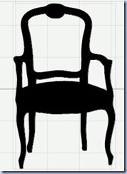 093 Dining Chair