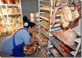 Roti Manusia