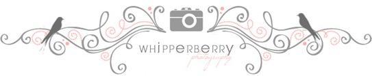 WhipperBerryPhotographyLogo