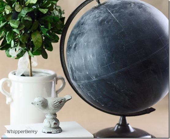 Chalkboard Globe 002 copy