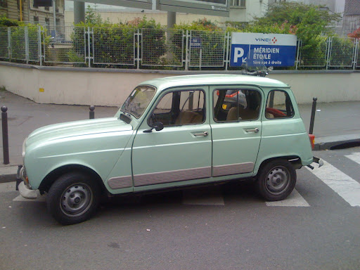 Picasa Web Albums - Francois Ladsous - Renault 4 L