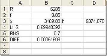ผลการใช้ Excel