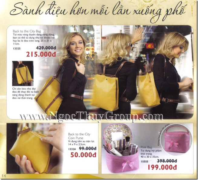 MyPhamOriflame_GiangSinh2009-14