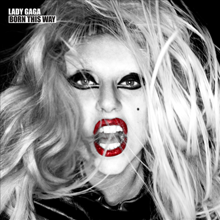 Lady Gaga – Born This Way (Special Edition)