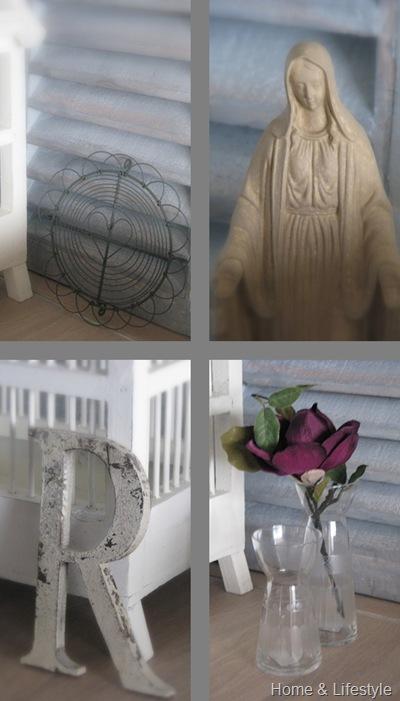 Collage Duifje van Drenthe