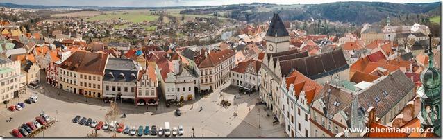 панорама табор фотограф Владислав Гаус