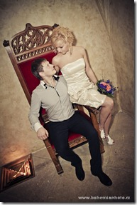 Свадьба в Праге. Свадебный фотограф в Праге  (15)