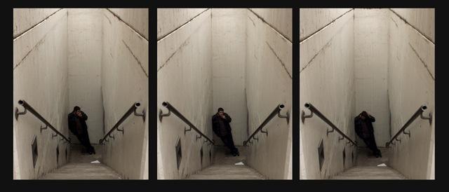 Deep Stair