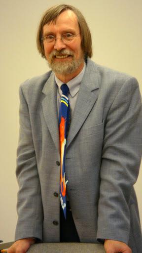 Jürgen Hargens am wilob, 2009