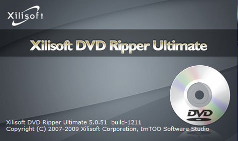 Get Xilisoft DVD Ripper Ultimate v5 for Free {via giveawayoftheday}