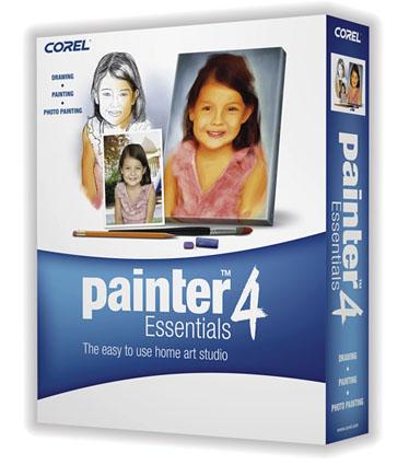 Free 6 Months Corel Painter Essentials 4 License