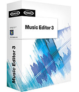 Download Magix Music Editor 3 Full Version for Free