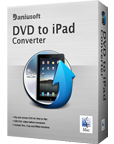 Get Daniusoft DVD to iPad Converter for PC & Mac Free License Key