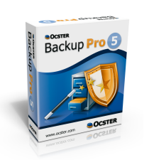 Ocster Backup Pro 5 Free License Key