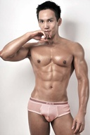 Japanese and Asian Hot Muscle Men - Power of The Sun 8