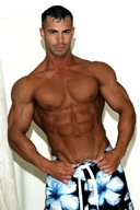 Sexy Male Fitness Model Gallery 29 - Shirtless Hottest Guys