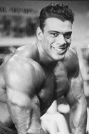 Frank Sepe - Top Bodybuilder, Fitness Male Model Gallery 4