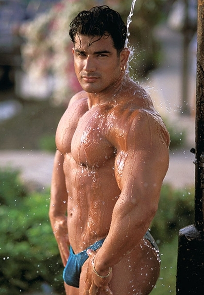 Live Muscle Show and Hot Muscular Men Videos - Gallery 6