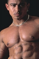 Carlos Botero - Hot-Muscled Dynamite Classic Star