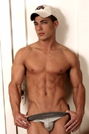 Hot Muscle Men in Underwear - Gallery 10