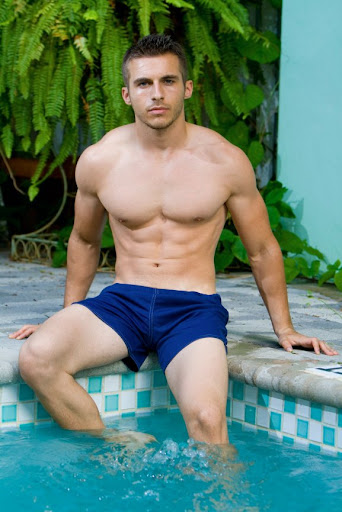 the asia fitness and health: Michael Fitt - Hot Fitness