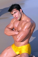 Benjamin Jackson - Beautiful Muscleboy Pictures Gallery 2