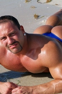 Hans Hoffmann - Fantasy Muscle Daddy Hunk Gallery 2