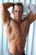 Hot Muscle Men with Sexy Armpits - Gallery 5