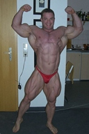 Ronny Rockel - IFBB Professional Bodybuilder from Germany